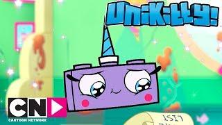 Kicia Rożek | Za dużo Kić Rożek | Cartoon Network