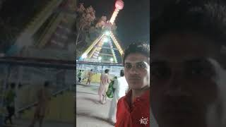 لاہور کے خطرناک جھولے