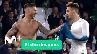 El Día Después (19/02/2018): La voz del Madrid