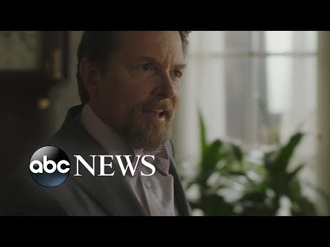 Michael J. Fox opens up about 'Designated Survivor' on 'GMA'