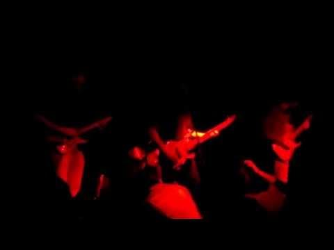 Satan's Blade Captive Soul live at the Rock Shop 1/22/15