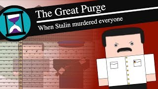 The Great Purge: History Matters (Short Animated Documentary)
