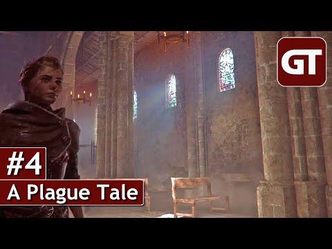 Was für ein hübsches Spiel! - A Plague Tale: Innocence #4