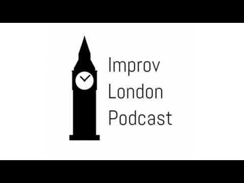27 Leanna Wigginton and Angela Pollard Improv London podcast