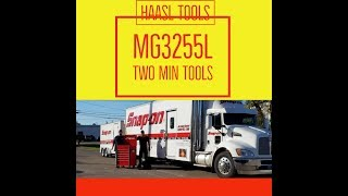 MG3255L TWO MINUTE TOOLS NEW SERIES