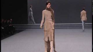 Akris Defile Fall/Winter 2008/09, Part 1 Thumbnail