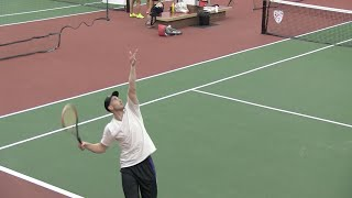 Gordon Hayward - Tennis Tournament