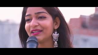 Priyanshi Srivastava | Mai Teri ho gai | Manwa lage | Millind Gaba | Shreya Ghoshal | Arijit Singh