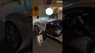 جمال فيراري روما السعر مليون و700  #shorts