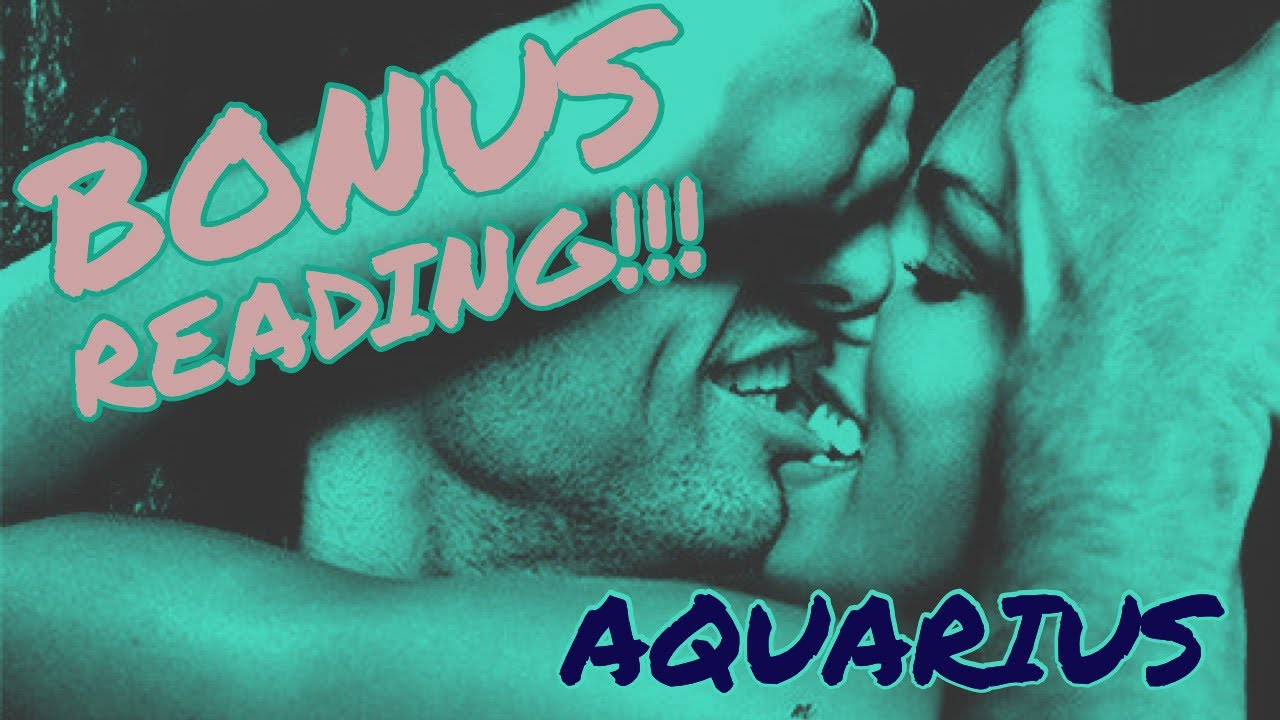 Aquarius - Your Soulmate Is Coming With An Offer