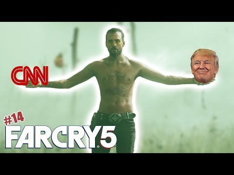 END OF THE WORLD? | Far Cry 5: Part 14
