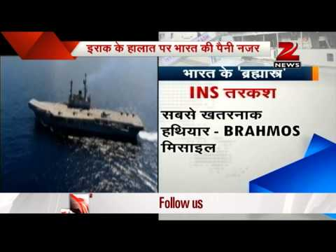 Iraq crisis: India readies aircraft evacuation plan