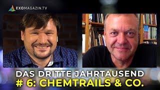 Chemtrails - Wikileaks - UFO-Technologie | Das 3. Jahrtausend #6