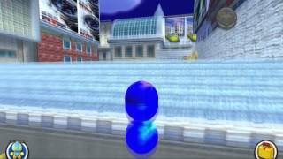 Sonic Lost World MOD - Speed Highway Project - Head-to-Head comparison