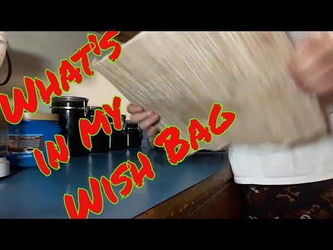 The Freak Net Wish Bag!