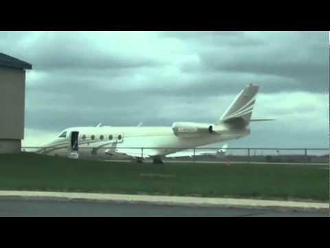 Plane Spotting At Aurora Municipal Airport (KARR) Part 1