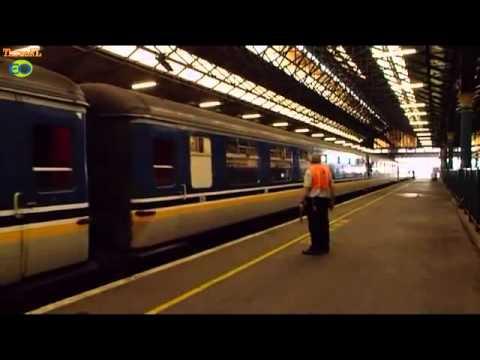 Rail Away episode 2: Ireland