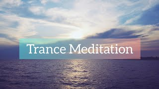 Meditation for Trance, Relaxation, Prep for Shamanic Journey, Healing