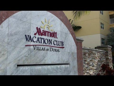 Marriott Vaction Club | Villas At Doral