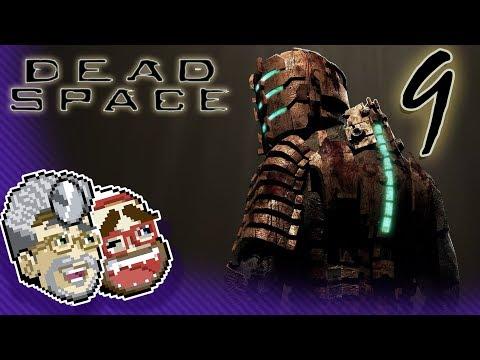 SO MEATY   Dead Space [#9]   Press On