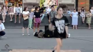 Уличные танцы Крещатика 2016 ч.3 - Khreshchatyk Street Dance 2016 p.3
