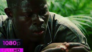 Blood Diamond [2006] Diamond Finding Scene (HD) | Kanlı Elmas Elmas Bulma Sahnesi | Türkçe Altyazılı