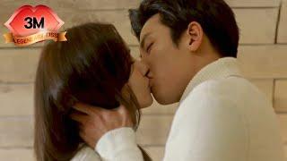 [#더케이투] EP16-05 지창욱♡윤아, 말하는 지창욱 입 막아버리는 윤아의 기습 키스!