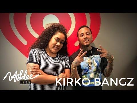 Ashlee Young - WATCH: Kirko Bangz on New Single Undo It, Where He's Been & More