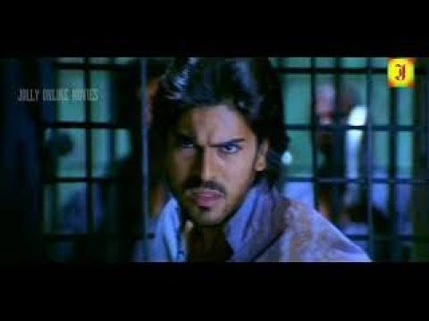 Ram Charan Action Movies | MegaHit Action...