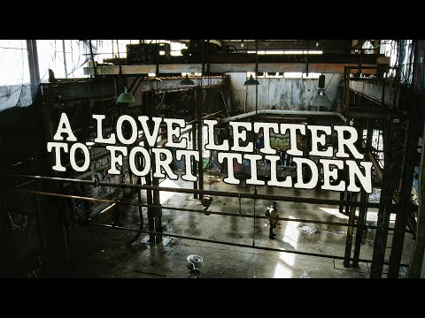 A Love Letter To Fort Tilden - NYC's Abandoned Military Base