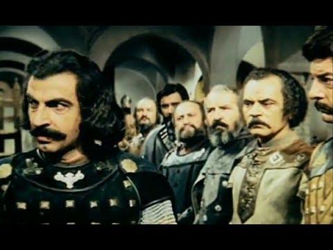 Господарь Влад Влад Цепеш Дракула 1979 Румыния фильм