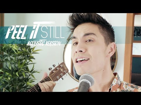 Feel It Still (Portugal. The Man) – Acoustic Cover Sam Tsui & Jason Pitts