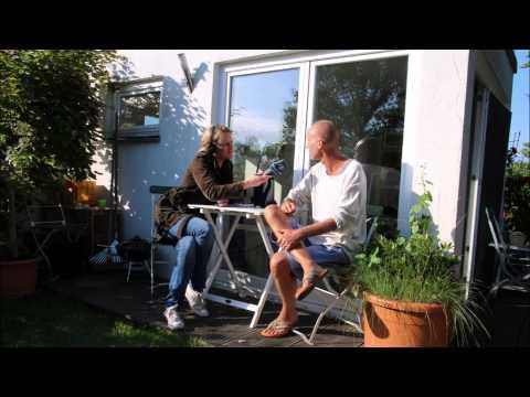 Interview radio berlin 88.8