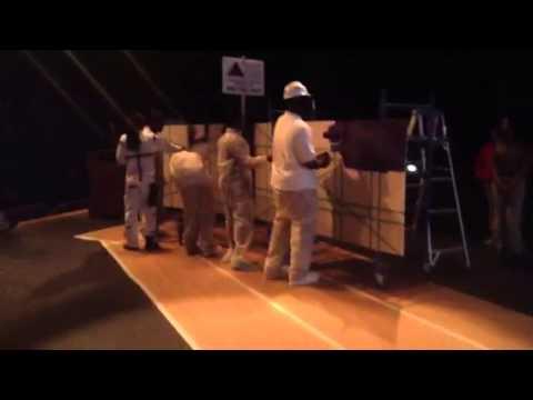 E3 & zOOzAA-Parker High School Class Performance/Jobsite