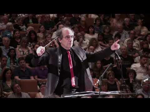 Requiem In D Minor (k.626) / W. A. Mozart -  Be'er Sheva Municipal Concert Band