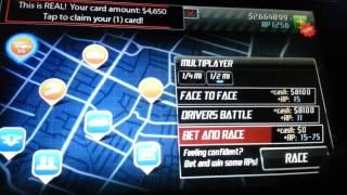 Repeat youtube video Drag Racing 11.875 TUNE level 9 1/2 Koenigsegg AGERA R