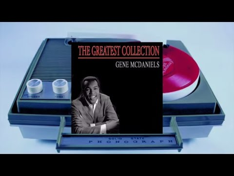 Gene McDaniels - The Greatest Collection