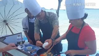 Activity take back Home@Ao Chalong Villa Resort &amp Spa Phuket