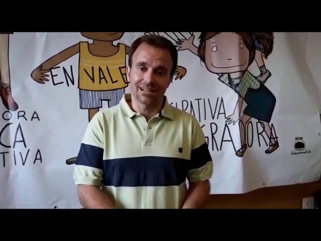 Formació FAMPA-Fernando Jiménez, Policia Local