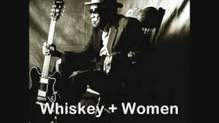 Whiskey + Women