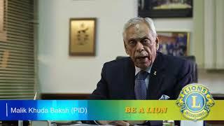 Malik Khuda Baksh (PID)