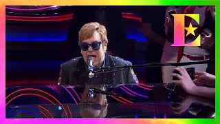 Elton John - The Final Million Dollar Piano show