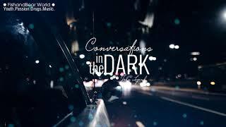 [Lyrics+Vietsub] Conversations In The Dark - John Legend