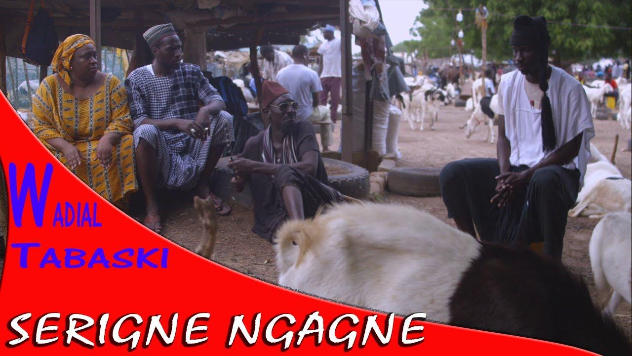 Download Wadial Tabaski Serigne Ngagne - Best Of
