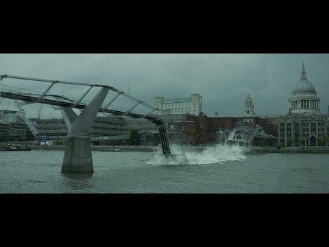 Millenium Bridge collapse