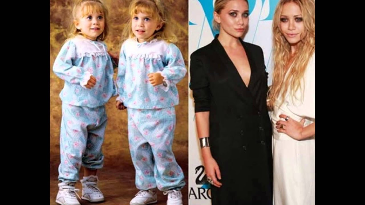Full House Cast ThenNow