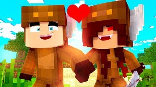 Minecraft Daycare - BABY GIRLFRIEND LIAR! w/ Moosecraft (Minecraft Kids Roleplay)