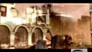 World War III: Black Gold - Intro