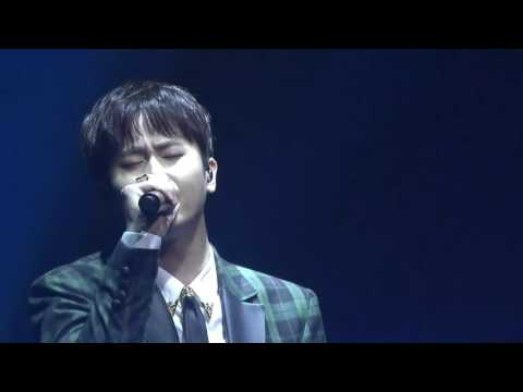 All the K-POP Double S 301 Show Case 'MY YOU'