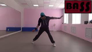 """г. Дальнегорск. Студия современных, спортивных танцев """" Bass Fitness """" Урок 4   Breake Dance"""